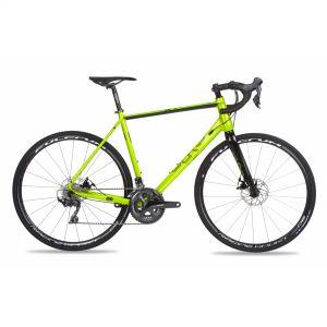 Orro Terra Gravel 105 TRP TA Gravel Bike
