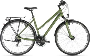 Cube Touring Womens 2019 - Touring