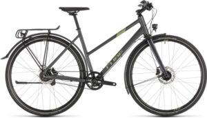 Cube Travel SL Womens 2019 - Touring