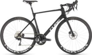 Cube Agree C:62 Race Disc 2019 - Road