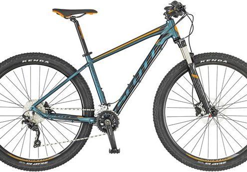 Scott Aspect 920 29er Mountain  2019 - Hardtail MTB