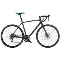Bianchi  Via Nirone Allroad Tiagra  Gravel   Cyclocrosspyörä