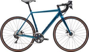 Cannondale CAADX SE 105 - 2019 Cyclocross pyörä