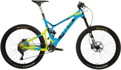 Wilier 901TRB Mountain Bike (XT) 2018