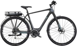 Wilier Refill Electric Bike (Mens) 2018