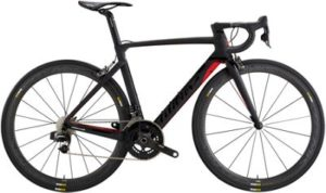 Wilier Cento 10 Air SRAM Red ETAP Road Bike 2018