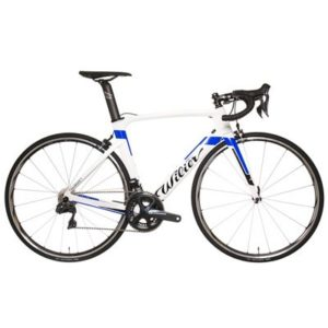 Wilier Cento 1 Air Ultegra Di2 Road Bike 2019