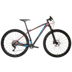 Wilier 101X Mountain Bike (XT) 2018