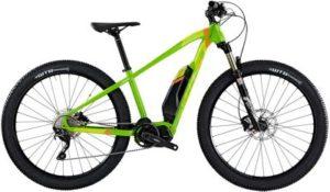 Wilier 803 XB Comp SLX 1X10 E-Bike 2018