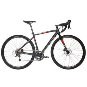 Wilier Jareen Tiagra Adventure Road Bike 2019