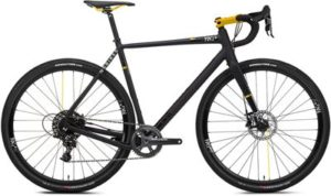 NS Bikes RAG+ 2 Gravel Bike 2019