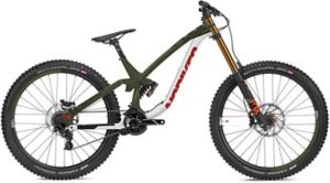 "NS Bikes Fuzz 29"" DH Bike 2019"