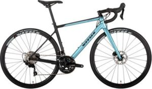 Vitus Zenium CR Carbon Disc Road Bike (105) 2019