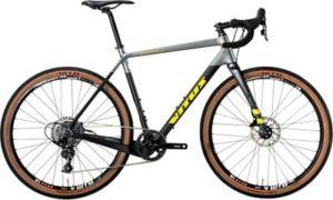 Vitus Substance CRX Adventure Road Bike (Apex) 2019