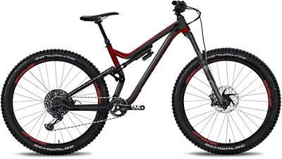 Commencal Meta Trail 29 Race Bike 2019