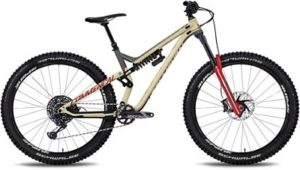 Commencal Meta AM 29 Team Bike 2019