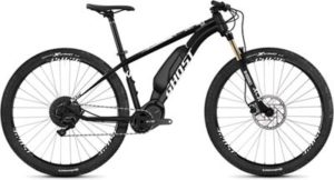 Ghost Kato S3.9 E-Bike 2019