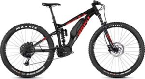 Ghost SL AMR S2.7+ Full Suspension E-Bike 2019