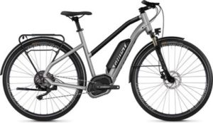 Ghost Square Trekking B2.8 Women's E-Bike 2019