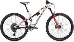 Commencal Meta AM 29 SRAM Edition Suspension Bike 2019