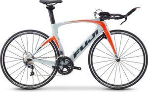 Fuji Norcom Straight 2.3 TT Bike 2019