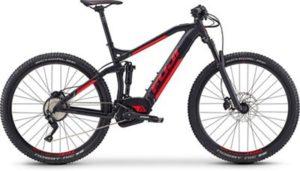 Fuji Blackhill Evo 29 1.3 Intl E-Bike 2019