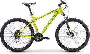 Fuji Nevada 27.5 1.7 Hardtail Bike 2019