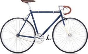 "Fuji Feather City Bike 2020 - Navy - 58cm (22.75"")"
