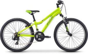 Fuji Dynamite 24 COMP INTL Kids Bike (2019)