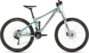 Cube Sting WS 120 Womens Full Suspension Bike 2019