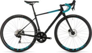 Cube Axial WS Race Disc Womens Road Bike 2019