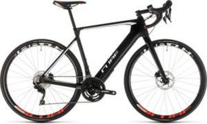 Cube Agree Hybrid C:62 Race Disc E-Bike 2019