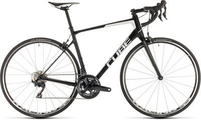 Cube Attain GTC Race Road Bike 2019