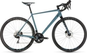 Cube Nuroad Race Road Bike 2019