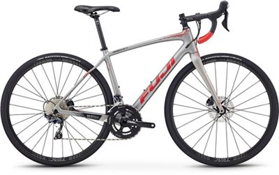 Fuji Brevet 1.3 Disc Road Bike 2019