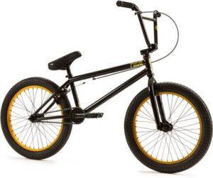 Fiend Embryo Type O BMX Bike 2019