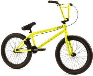 Fiend Embryo Type O- BMX Bike 2019