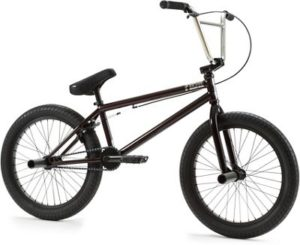 Fiend Embryo Type O+ BMX Bike 2019