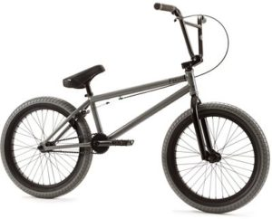 Fiend Embryo Type O XL BMX Bike 2019