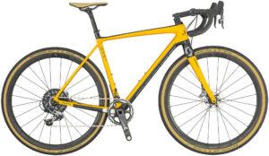 Scott Addict Gravel 10 - 2019 Gravel Bike
