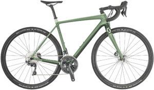 Scott Addict Gravel 20 - 2019 Gravel Bike