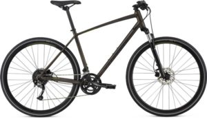 Specialized Crosstrail Sport 700c  2019 - Hybrid Sports