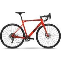 BMC  Crossmachine CX01 TWO    Cyclocrosspyörä