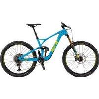 Gt Force Carbon Pro Mountain Bike  2019