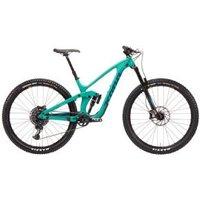 Kona Process 153 Cr 29 Mountain Bike 2019