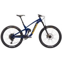 Kona Process 153 Dl 27.5 Mountain Bike  2019
