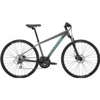Cannondale Quick Althea 3 Womens Sports Hybrid Bike 2019