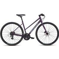 Specialized Sirrus Disc Step-through City Womens Sports Hybrid Bike 2019