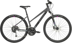 Bergamont Helix 5 Womens - 2019 Hybridipyörä