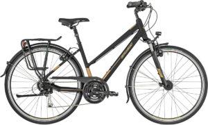 Bergamont Horizon 5 Womens - 2019 Hybridipyörä